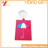 Regalo suave del PVC Keychina de la alta calidad de la promoción (YB-HD-123)