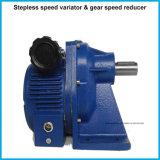 Fabbrica di Variator di velocità del motore di Stepless del disco del cono del pianeta di serie di Udl