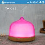 De Nieuwe Model Ultrasone Luchtbevochtiger 200ml Aromatherapy van Aromacare (Ta-031)