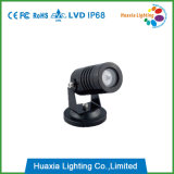 IP65 Spike&Round Mini3w CREE LED Garten-Licht