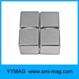 OEM Magneten van de Kubus van het Neodymium van Fabrikant N45 de Krachtige 20mm