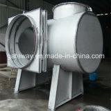 Calefacción caliente del acero inoxidable con talla modificada para requisitos particulares
