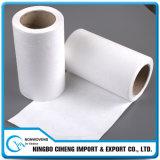 Ткань Nonwoven смеси PBT Meltblown жидкостной фильтрации изготовления Китая материальная