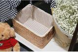 최신 판매하십시오 자연적인 밀짚 바구니 (BC-S1208)를