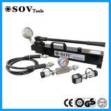 SOV 얇은 액압 실린더 (SV15Y)