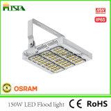 indicatore luminoso di inondazione esterno di 150W IP65 LED