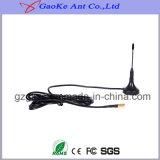Alta antena del caucho del G/M del aumento