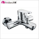 Chuveiro da venda quente da alta qualidade/misturador de bronze populares &#160 do banho; Faucet