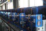 Unidade de condensação do compressor Hermetic de Maneurop da temperatura média e baixa