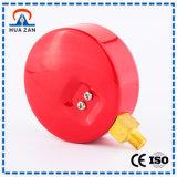 Made in China Gas Manometer Manometer Hohe Qualität Gasdruckmess