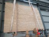 Travertijn de Van uitstekende kwaliteit van de Room van het Bouwmateriaal voor de Decoratie/Countertop van de Muur