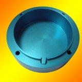 Lavorare superiore di CNC la serie della pressofusione, le parti pure degli accessori del macchinario di Casted della lega di alluminio, parti di alluminio di giro di CNC