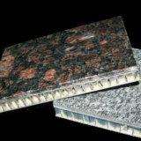 Панели сота относящого к окружающей среде мрамора конструкционных материалов Coated алюминиевые