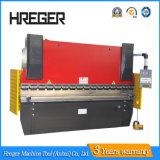 Máquina do freio da imprensa do sistema CNC de Cybelec