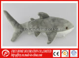 Jouet de requin de peluche personnalisé par usine de la Chine pour le bébé