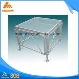 Tender la etapa portable barata de aluminio de los productos calientes