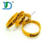 Новой персонализированный таможней Wristband силиконовой резины