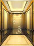 전송자 엘리베이터, 호텔 엘리베이터 기계 룸 및 기계 룸 더 적은 유형