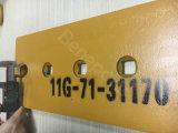 11g-71-31170 Snijkant van de Schuine rand van de bulldozer de Dubbele Vlakke