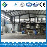 Agent de classement par taille extérieur acrylique de styrène pour le produit chimique de papier