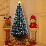 De LEIDENE van de Decoratie van Kerstmis Lichten van de Boom met Diverse Vorm