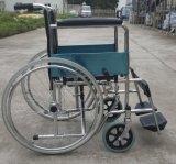 La mayoría del sillón de ruedas competitivo de la cómoda (1231C)