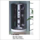 Cubículo de la ducha del Jacuzzi del Ce ISO9001