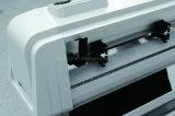 Digital-weißer Farben-Kennsatz-Servoausschnitt-Plotter