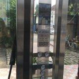 Alemán ascensor de pasajeros Edificio AC hogar residencial