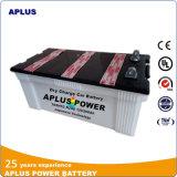 Batteries d'acide de plomb sèches normales N200 12V200ah 190h52 de bus de JIS