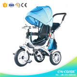 Прогулочная коляска младенца горячего CE сбывания Approved/трицикл малышей
