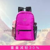 Nylon складной Backpack спорта мешка перемещения способа