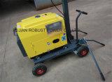 Maschinen-beweglicher Beleuchtung-Aufsatz (RPLT-1600B)