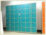 بصمة المعادن الآمن الموظف تخزين خزانة