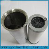 日立空気圧縮機のための予備品36120155の軽油の分離器