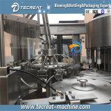 Máquina de rellenar pura/mineral del agua de botella con el nuevo diseño 2017