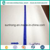 China fêz Sun Hong pressionar o feltro para a máquina de papel