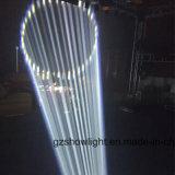 Luz principal móvil del disco de la iluminación R10 280 profesionales ligeros principales móviles de la viga 280 de Sharpy