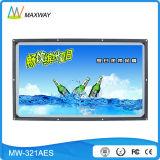 32 LCD TFT van het Frame van de duim de Open Digitale Signage Vertoning van WiFi (mw-321AES)