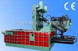 中国の熱い販売Y81f-200の油圧鋼鉄正方形の梱包機か鋼鉄出版物の包装業者