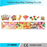 3 servo Fully&Nbsp; Auto&Nbsp; Filling&Nbsp; &&Nbsp; Sealing&Nbsp; Packing&Nbsp; Máquina para el caramelo