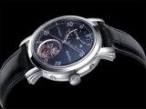 2017 Hoogwaardig Mechanisch Horloge voor Automatische het Merk van de Luxe van Mensen