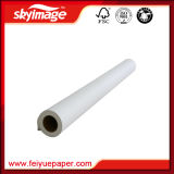 La fabricación 100GSM 1, 320mm*52inch de China de secado rápido No-Encrespa el mejor papel de la sublimación para Oric/Epson/Roland/Mutoh, el etc