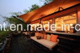 Glamping Tienda de campaña / Tienda de techo / Glamping Luxury Tent