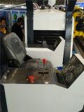 Aparejo de taladro direccional horizontal de Trenchless de la perforadora de HDD con la capacidad 350kn