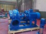 Horizontale Strömung-Pumpe