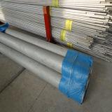 2205 inoxidables duplex pipe en acier sans joint