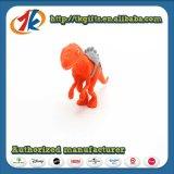 おかしいデザイン子供のためのプラスチック恐竜のおもちゃ