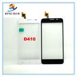 青いD410計数化装置のパネルのための携帯電話LCDのタッチ画面