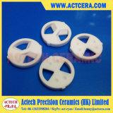 Dischi di ceramica dell'allumina per i colpetti